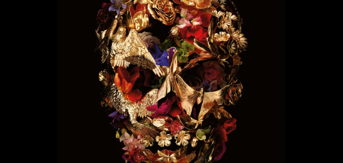 Motiv Filmplakat Alexander McQueen