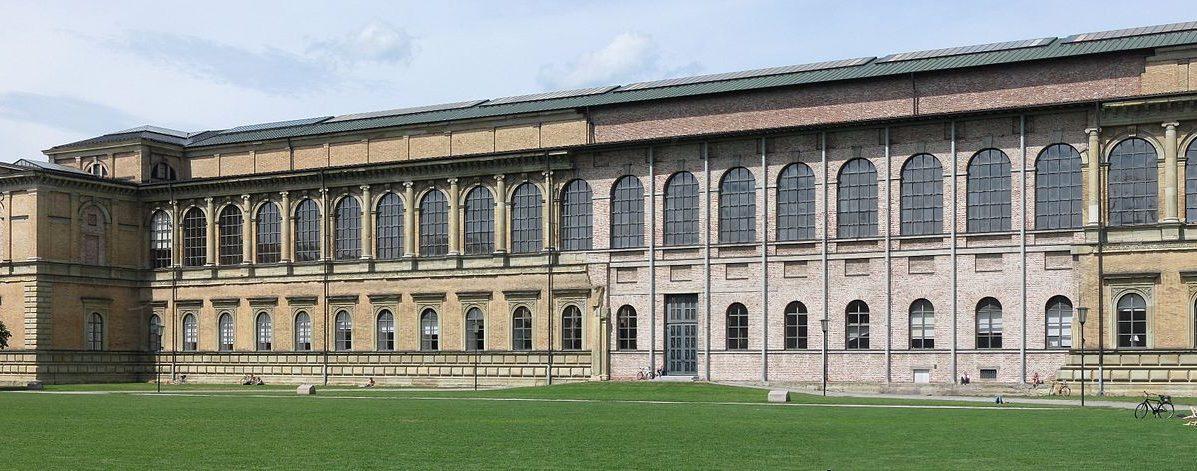 Alte Pinakothek München