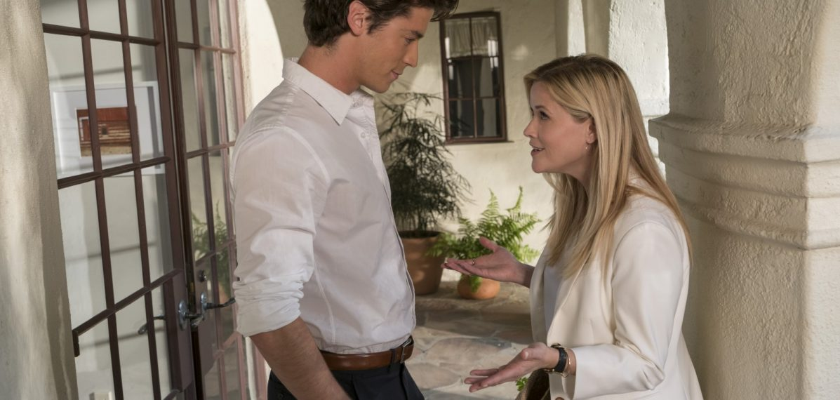 Harry (Pico Alexander) und Alice (Reese Witherspoon)