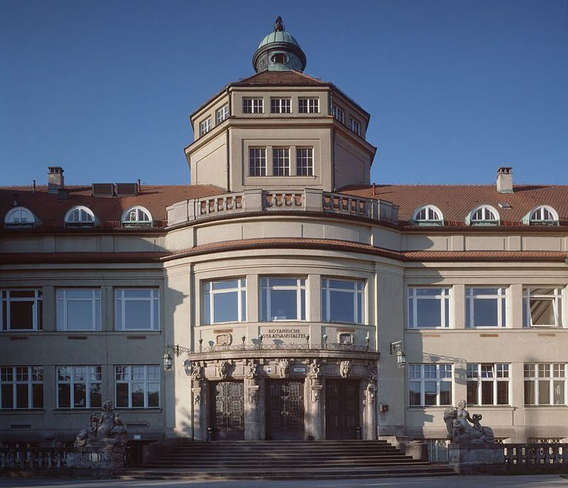 Botanisches Institut München
