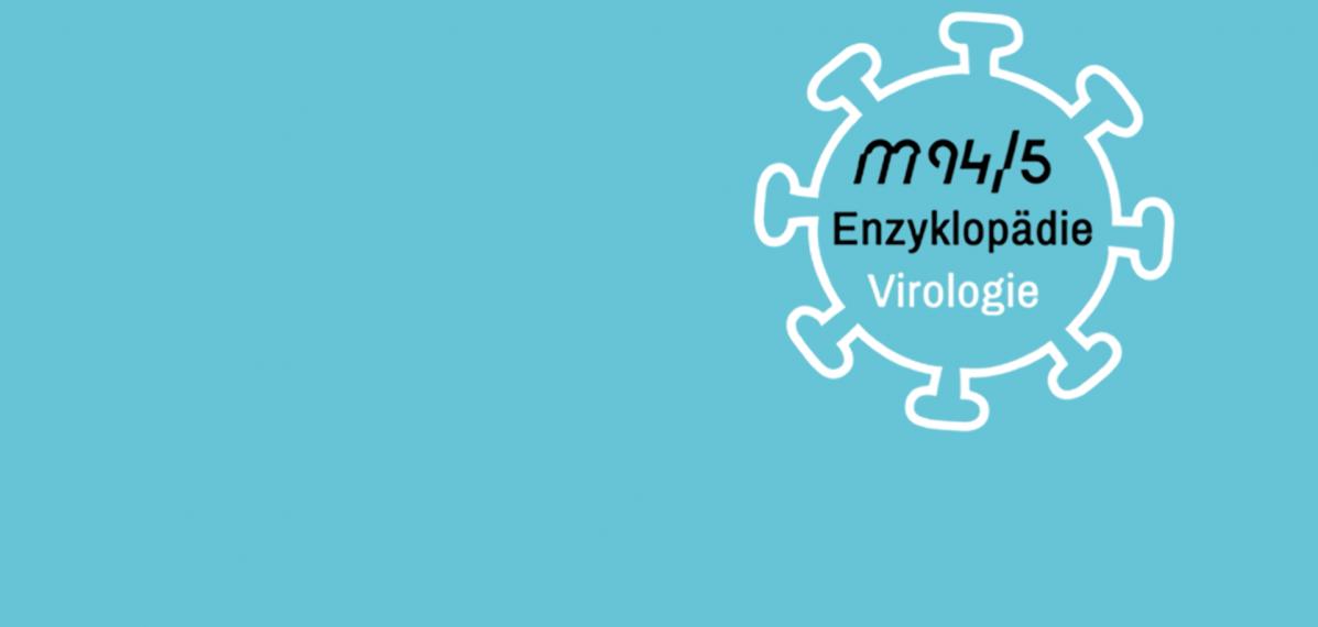 M94.5 Enzyklopädie Virologie: Reproduktionzahl