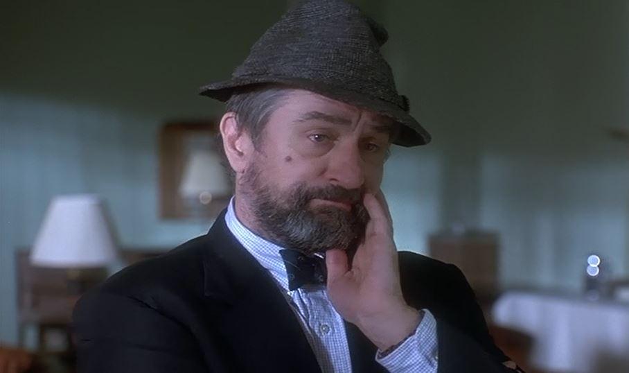 Krisenmanager Conrad Brean (Robert de Niro)