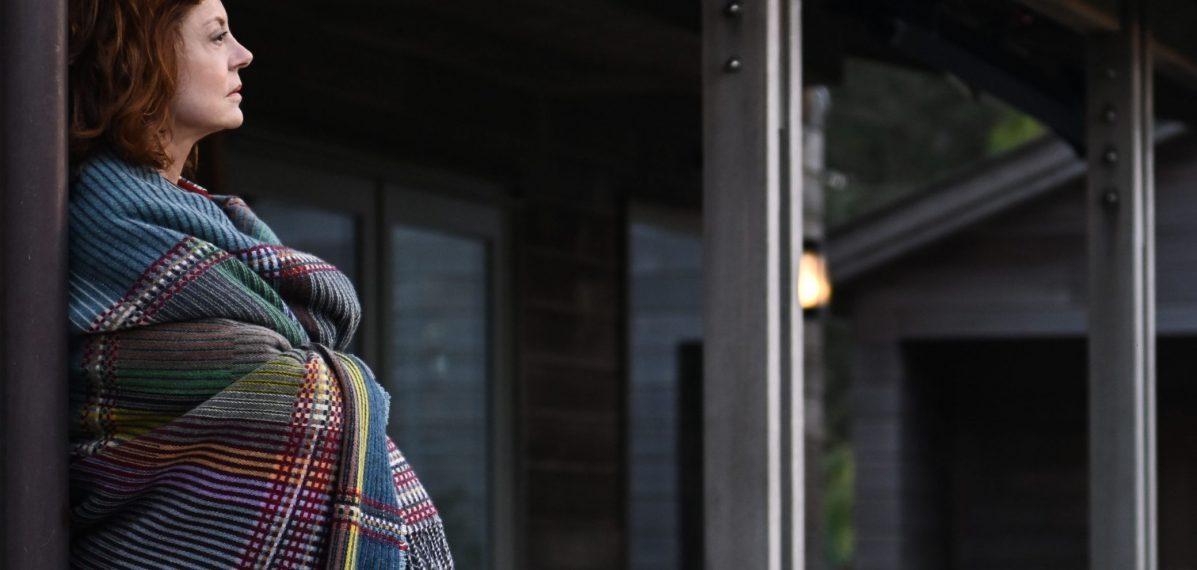 Lily (Susan Sarandon) hat eine schwere Entscheidung getroffen