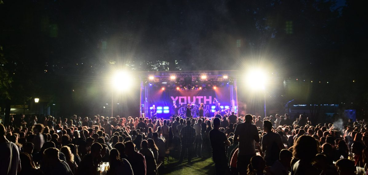 TUNIX Open-Air 2019