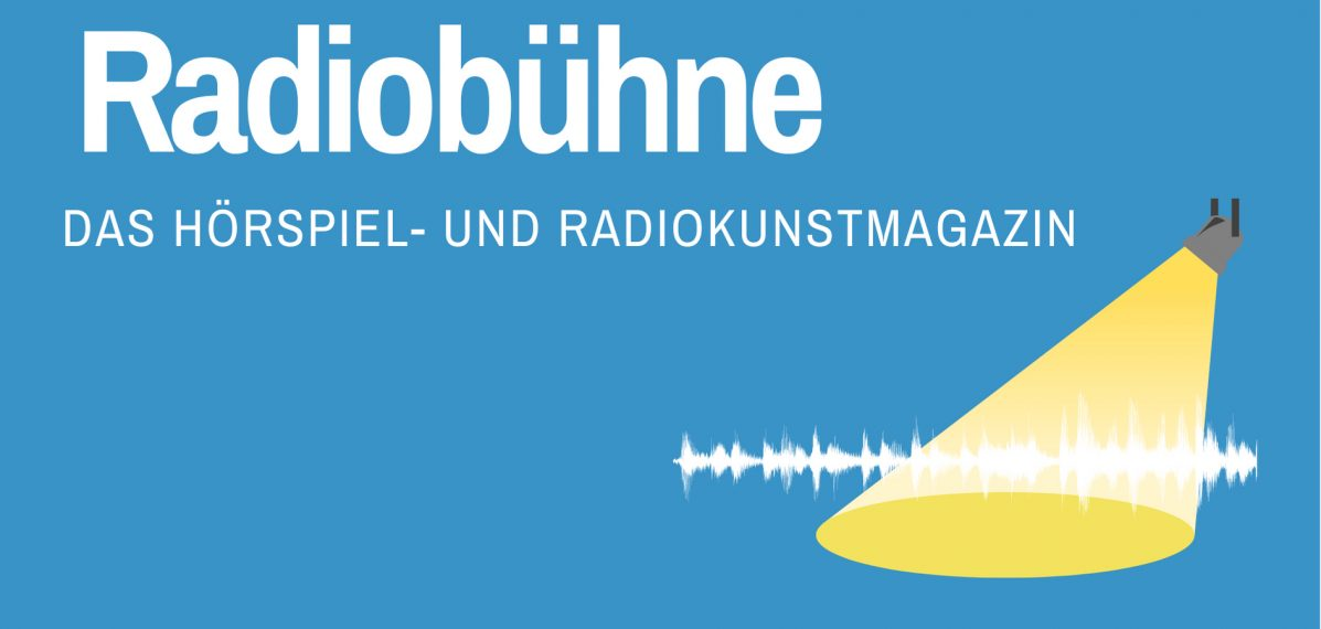 Radiobühne//Bild: Jaya Mirani