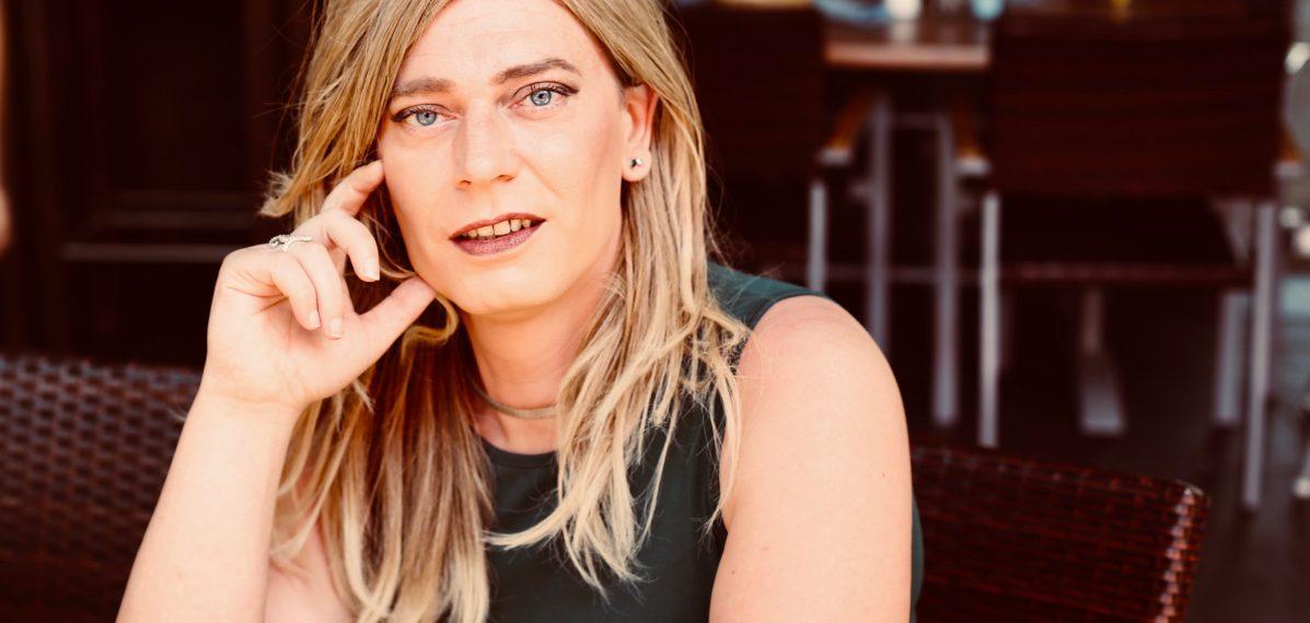 Tessa Ganserer Bündnis90/Die Grünen